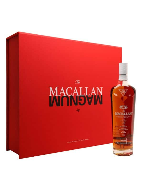 Macallan Magnum 1