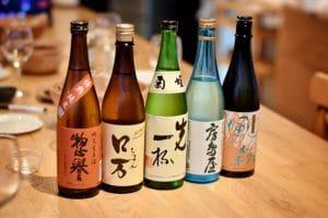 Nihonshu