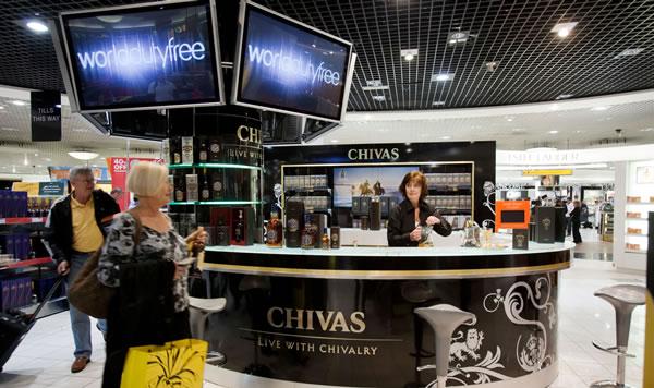 Rượu Chivas 25 năm