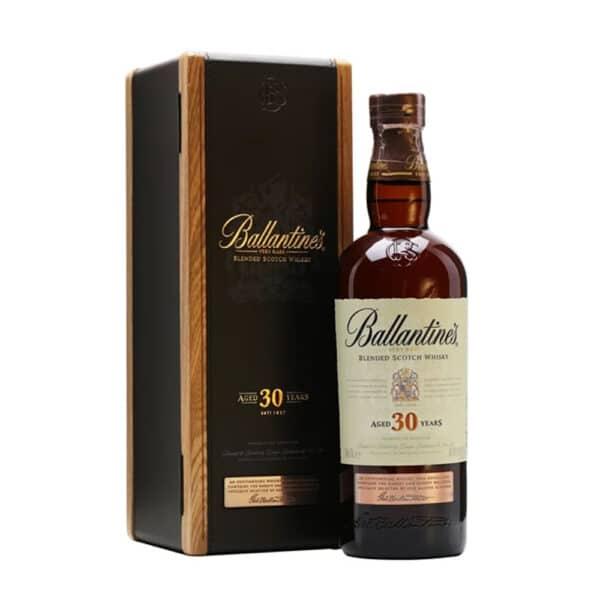 BALLANTINES 30 Năm 1