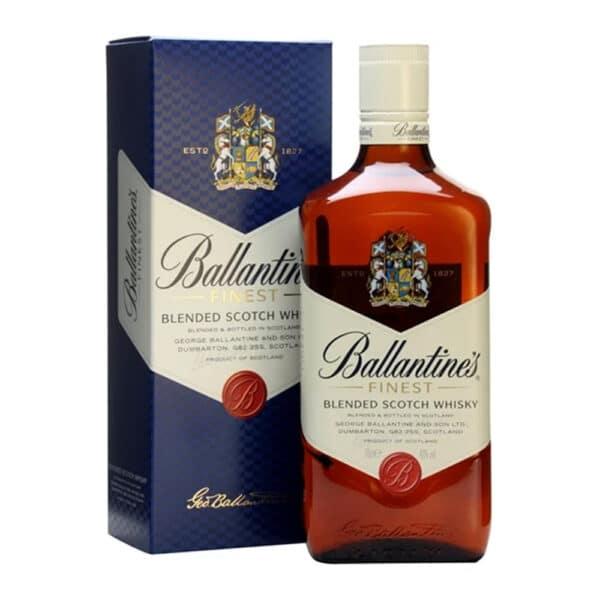 BALLANTINES FINEST 700 ml 1