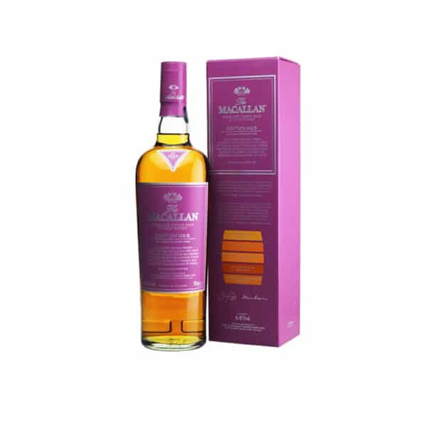 Macallan Edition NO5 1
