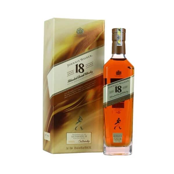 Johnnie Walker 18 1
