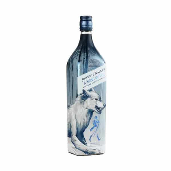Johnnie Walker A Song Of Ice 1