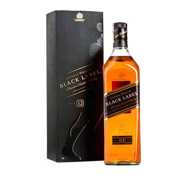 Johnnie Walker Black 1
