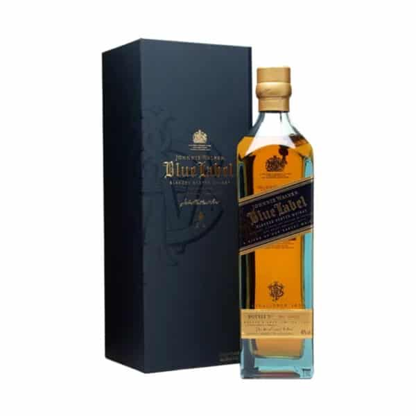 Johnnie Walker Blue 1