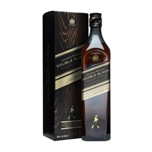 Johnnie Walker Double Black 1