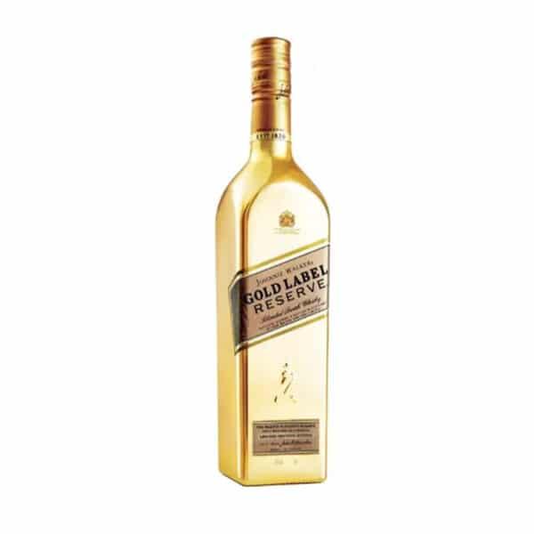 Johnnie Walker Gold Limited Edition 1