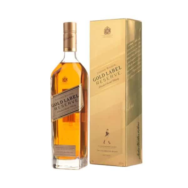 Johnnie Walker Gold Reserve 1