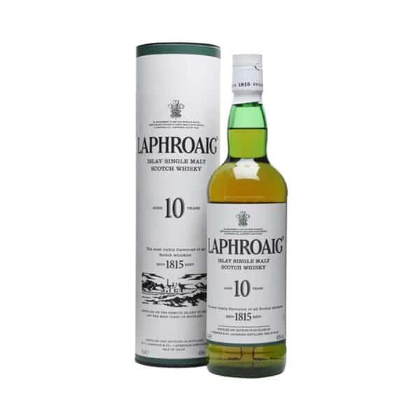 Laphroaig 10 Năm 1