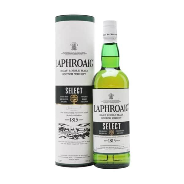 Laphroaig Select 1