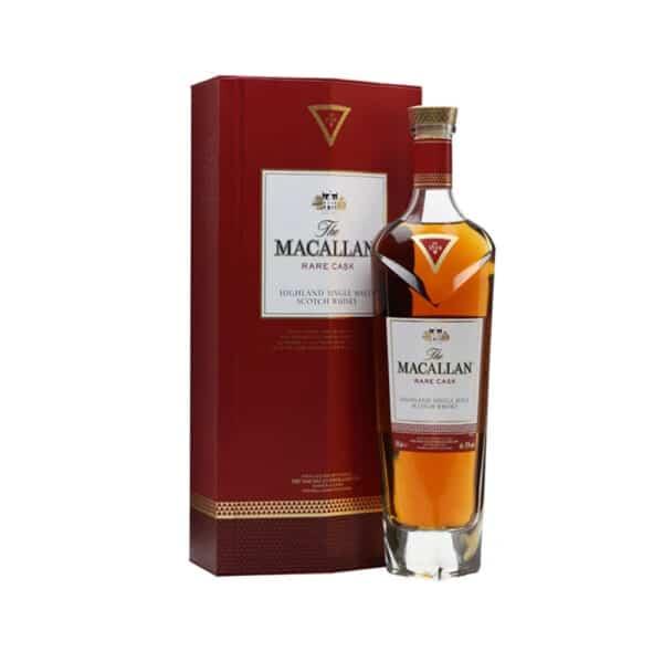 Macallan Rare Cask 1