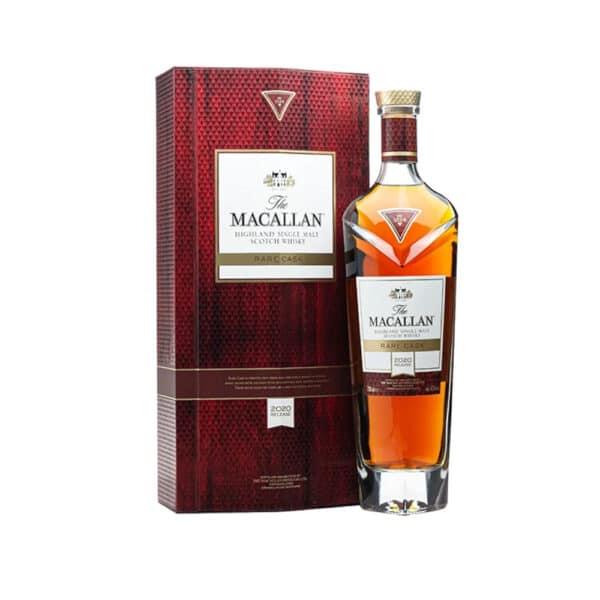Macallan Rare Cask 2020 1
