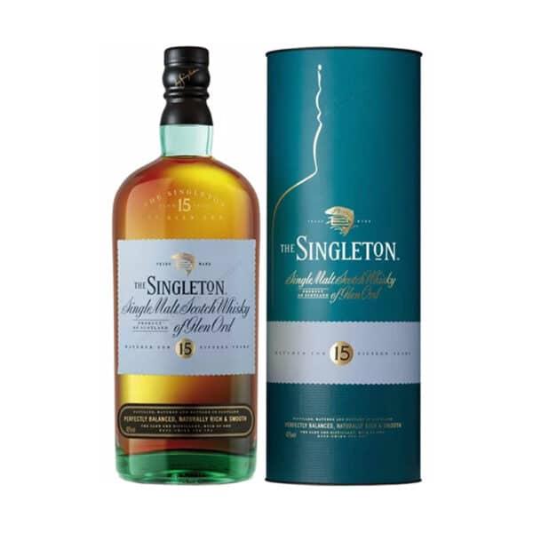 Singleton 15 Năm 1