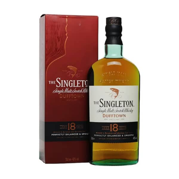 Singleton 18 Năm Dufftown 1
