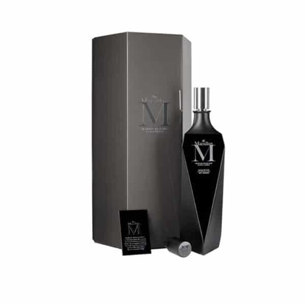 Macallan Black M 1