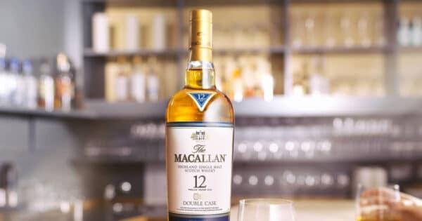 Macallan 12 Double UK 1