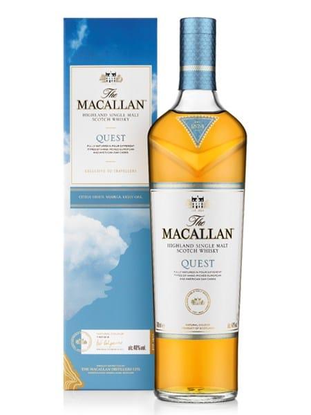 Rượu Macallan Quest 1 Lít 1