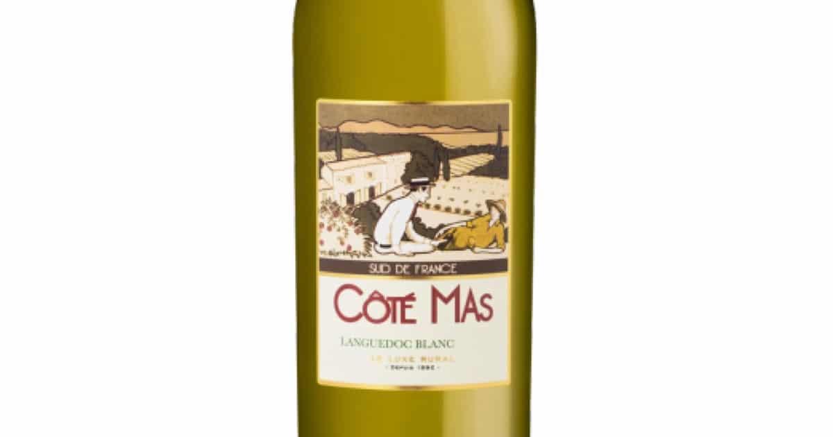 Vang-trang-Phap-Cote-Mas-Languedoc-Blanc