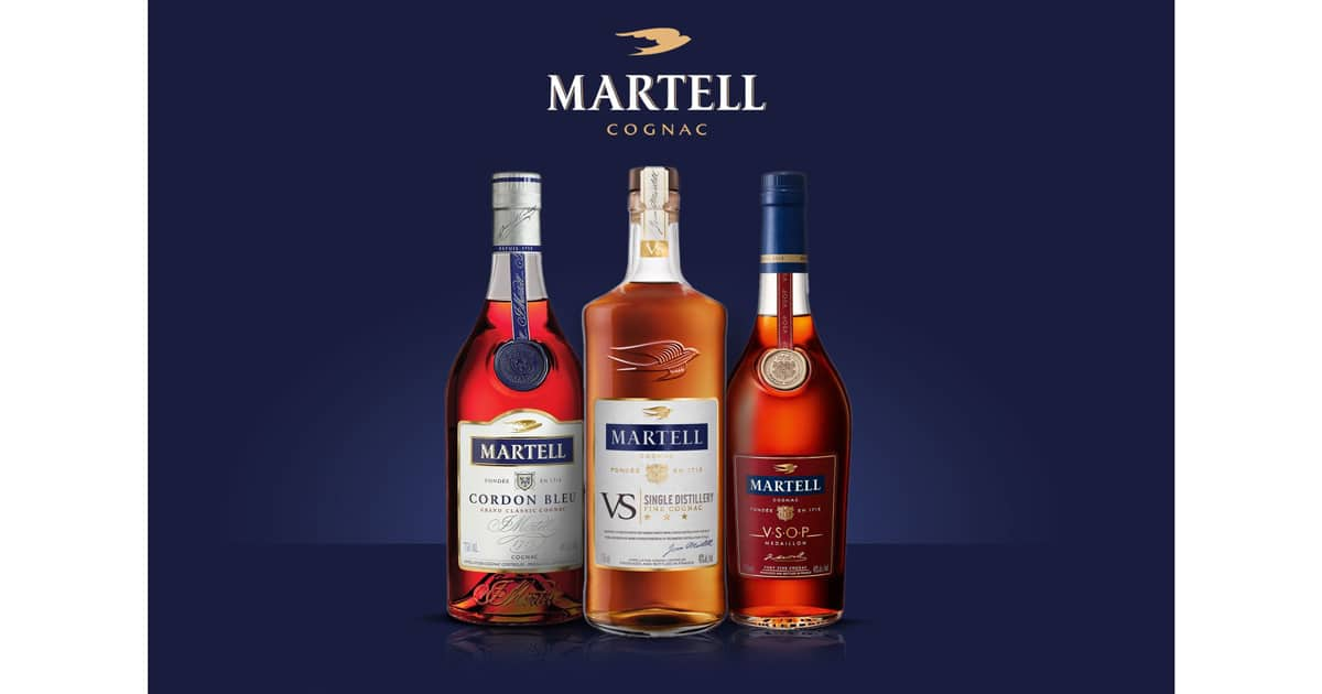 Ruou-Martell