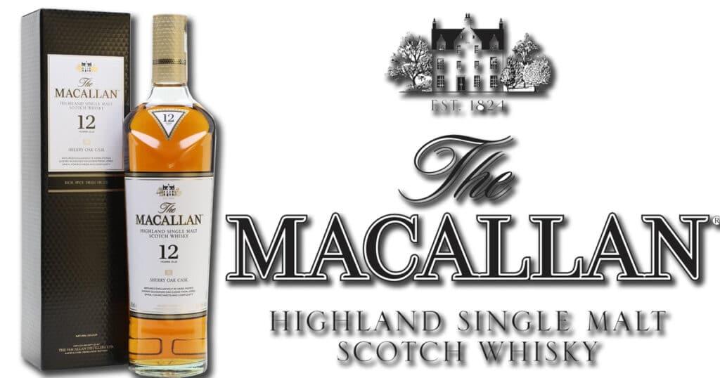 Macallan-12-Sherry-Oak-dinh-cao-huong-vi-cua-dong-Single-Malt