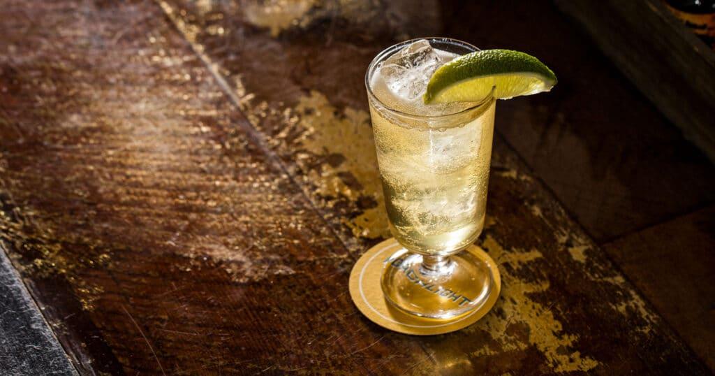 Các công thức pha chế Vodka đơn giản nhưng cực ngon 1