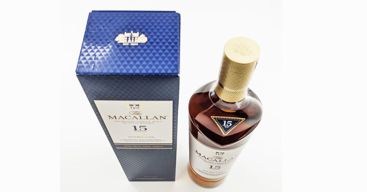 danh-gia-Macallan-15-Double-Cask