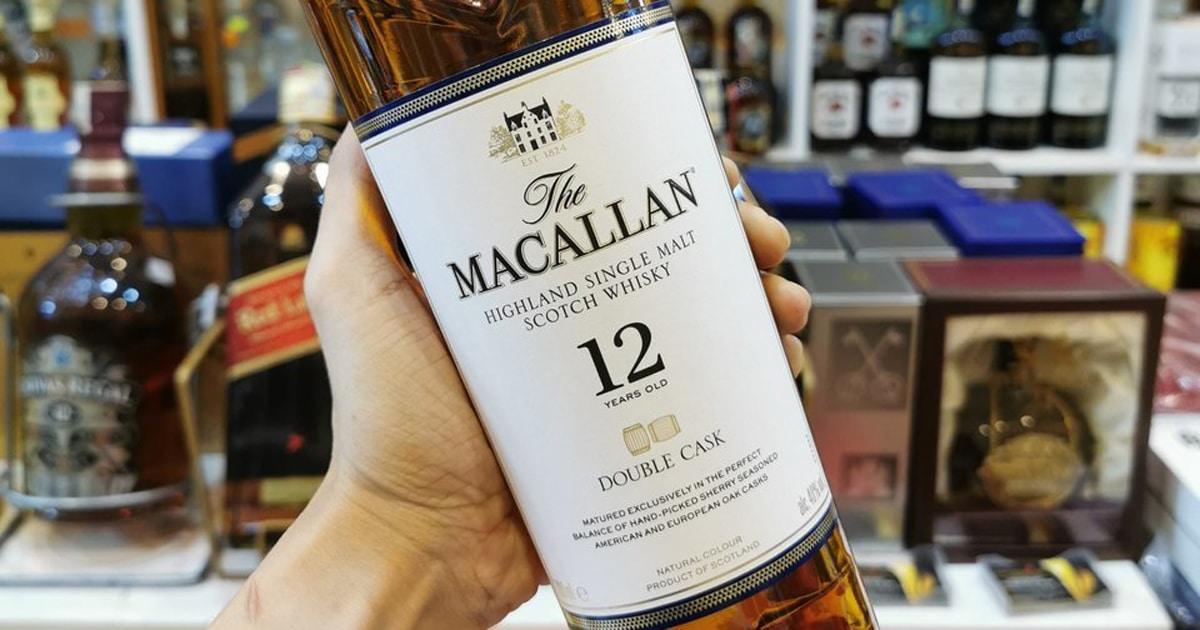diem-dac-biet-cua-Macallan-12-Double-Cask