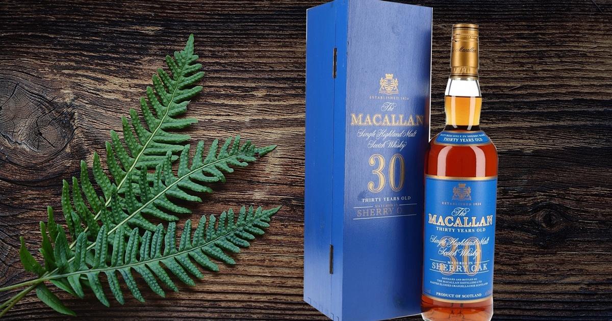 ruou-macallan-30-sherry-oak